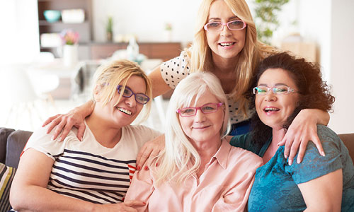 Adult Womens Group